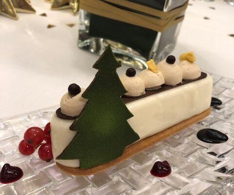 Hotel The One nos presenta su menú navideño