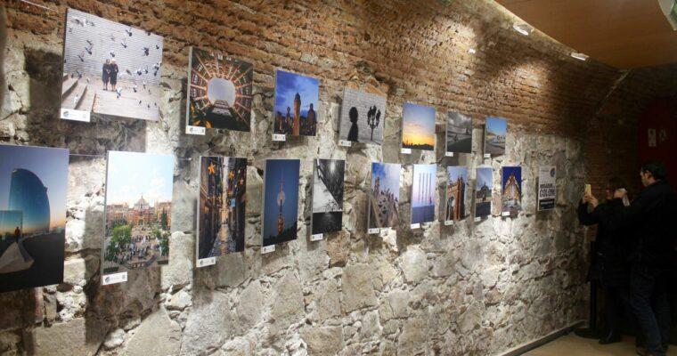 'Vincles', una exposición fotográfica sobre Barcelona